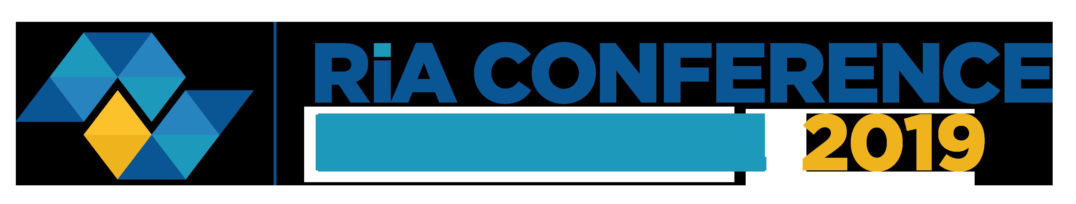 RIA Conference 2019